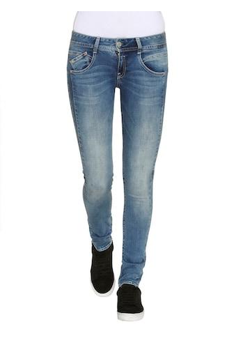 Herrlicher Jeans Powerstretch im 5-Pocket-Stil kaufen