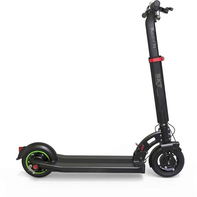SXT Scooters E-Scooter »SXT Buddy V2«, 650 Watt, 35 km/h