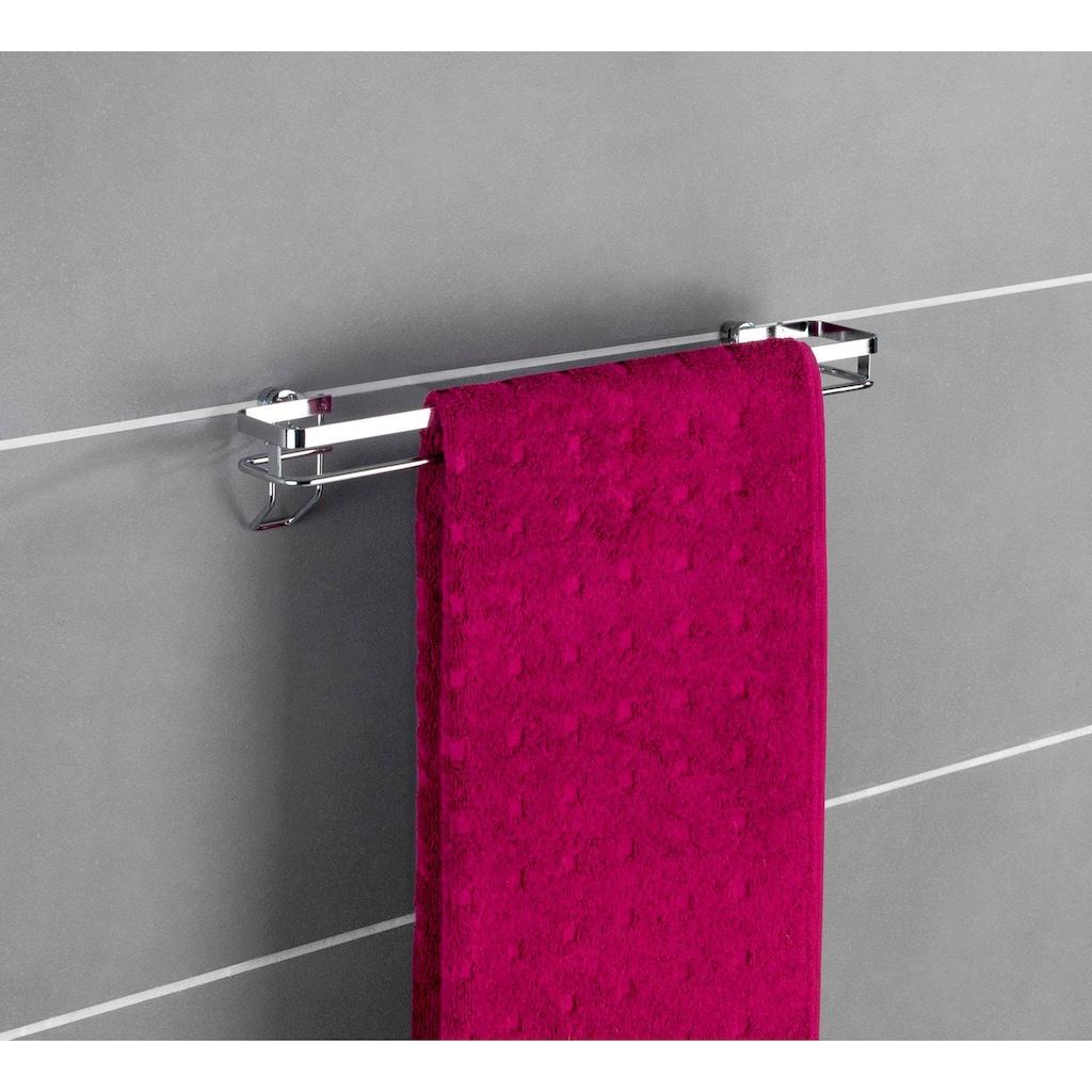 WENKO Handtuchhalter »Premium«