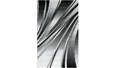 Sehrazat Orientteppich »Trend 7510«, rechteckig, 11 mm Höhe, Kurzflor, Wohnzimmer kaufen