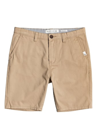 Quiksilver Chinoshorts »Everyday« kaufen
