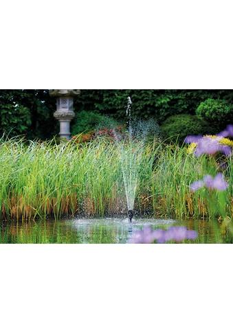 OASE Springbrunnenpumpe »Aquarius Fountain Set Classic 3000 E«, 3.000 l/h kaufen