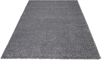Hochflor - Teppich, »Liv«, my home, rechteckig, Höhe 30 mm, maschinell gewebt kaufen