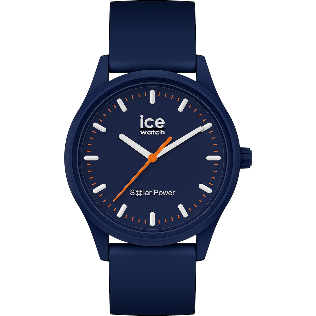 ice-watch Solaruhr »ICE solar power, 017766«