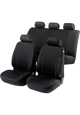 WALSER Set: Autositzbezug »Allessandro «, mit Reißverschluss - System kaufen