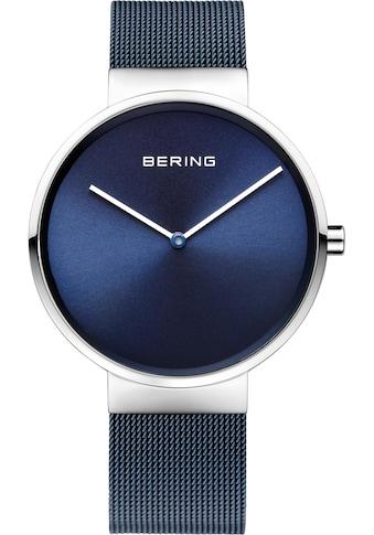 Bering Quarzuhr »14539-307« kaufen