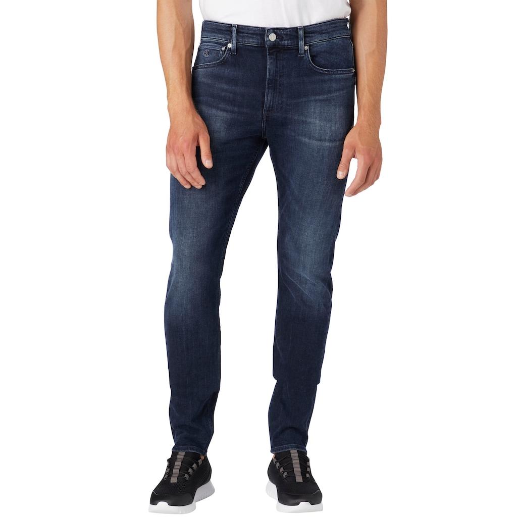 Calvin Klein Jeans Slim-fit-Jeans »SLIM TAPER«