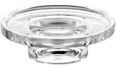 Keuco Seifenschale, Echtkristall-Glas, lose kaufen