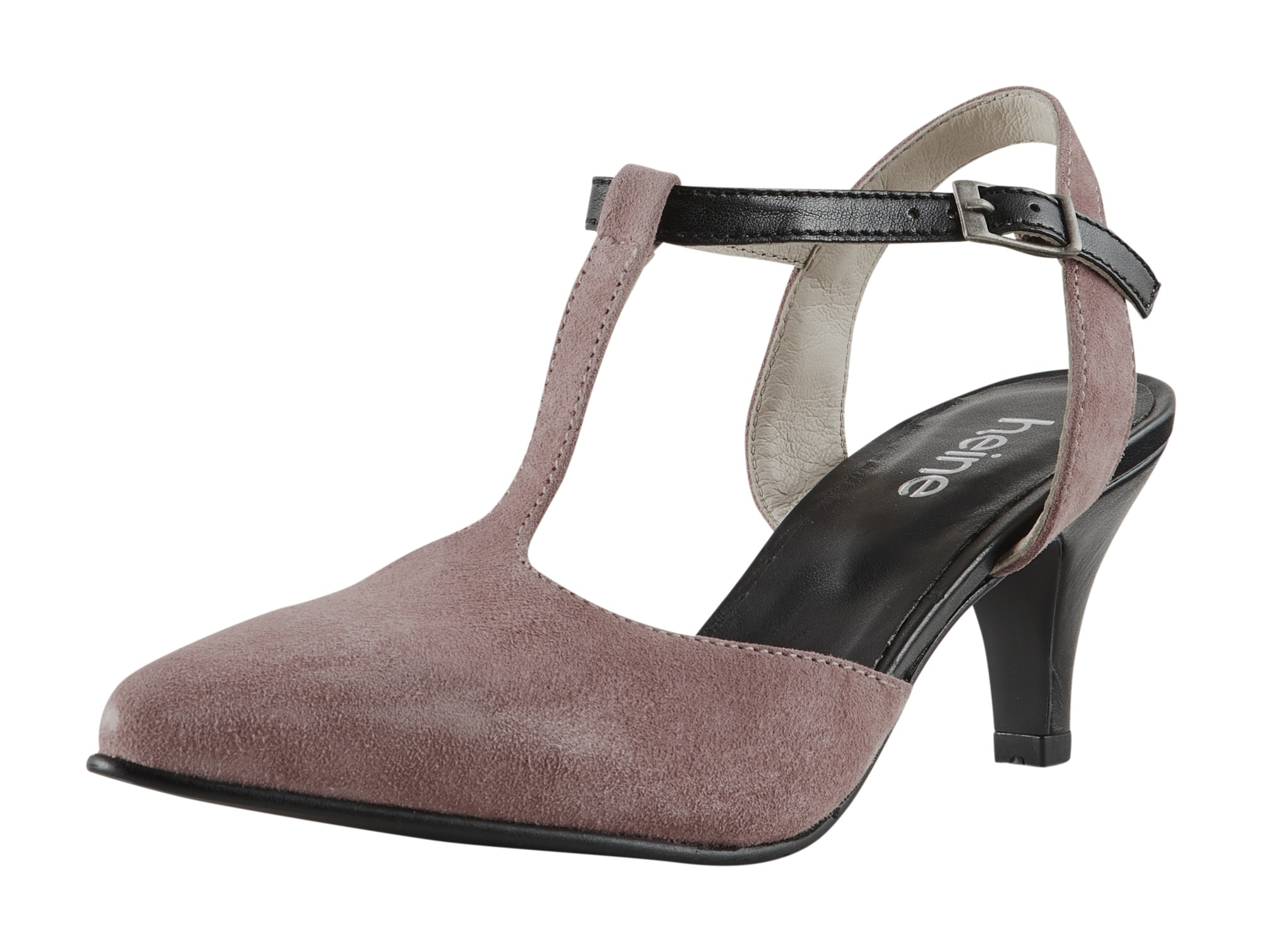 Eine Beeindruckende Gabor Rosa Damen Schuhe Pumps Pumps Lack