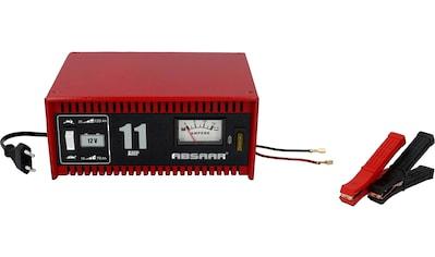 Absaar Batterie-Ladegerät »11A 12V«, 11000 mA kaufen