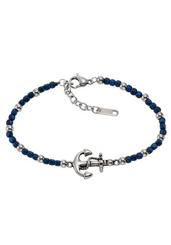Firetti Armband »Anker, in Fantasiekettengliederung, Glanz« kaufen