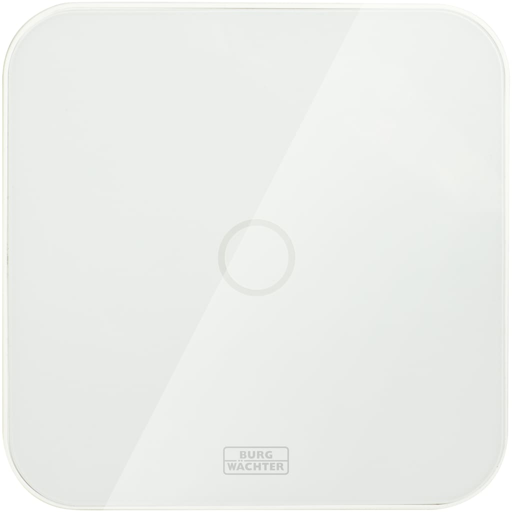 BURG WÄCHTER Smart Home Set »Set 2200«, Alarmanlage Startpaket Set 2200