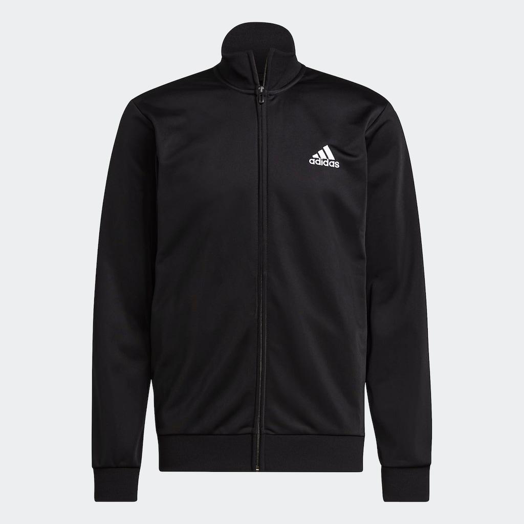 adidas Performance Trainingsanzug »ESSENTIALS TRACKSUIT«, (Set, 2 tlg.)