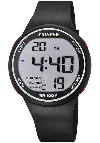 CALYPSO WATCHES Chronograph »Color Splash, K5795/1« kaufen