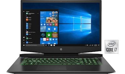 HP Notebook »Pavilion Gaming 17-cd1270ng«, (1000 GB SSD) kaufen
