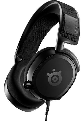 SteelSeries Gaming-Headset »Arctis Prime«, Rauschunterdrückung kaufen