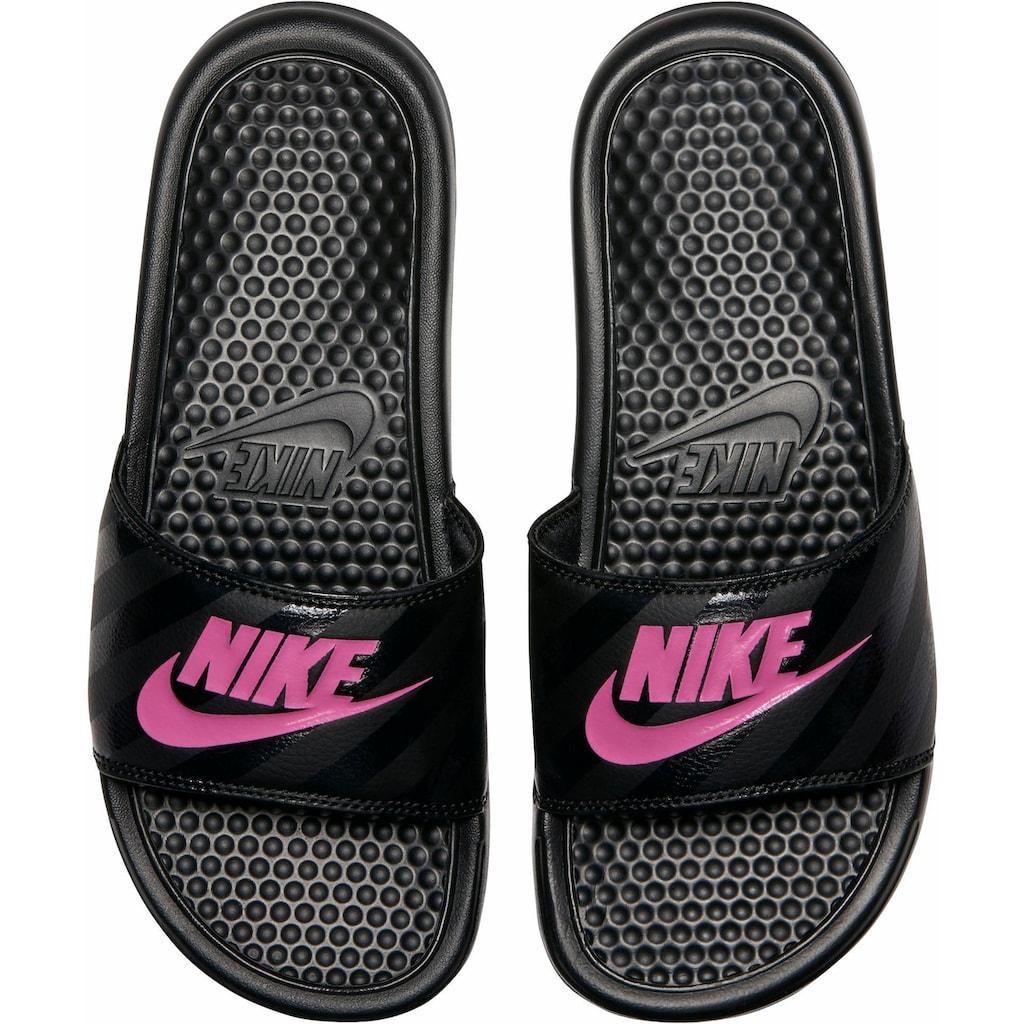 Nike Sportswear Badesandale »Wmns Benassi JDI«