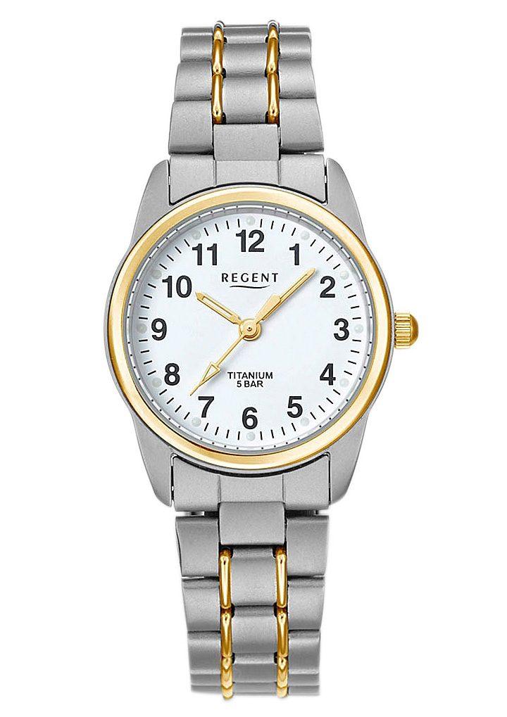 Regent Titanuhr 12290270 - F428 | Uhren > Titanuhren | Regent