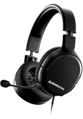SteelSeries Gaming-Headset »Arctis 1 All-Platform Wired«, Mikrofon abnehmbar kaufen