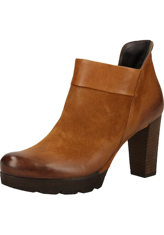 Paul Green High-Heel-Stiefelette »Veloursleder« kaufen