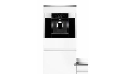 NEFF Einbau - Kaffeevollautomat C15KS61N0, 2,4l Tank kaufen
