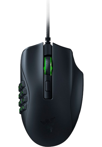 RAZER Gaming-Maus »Naga X«, kabelgebunden kaufen