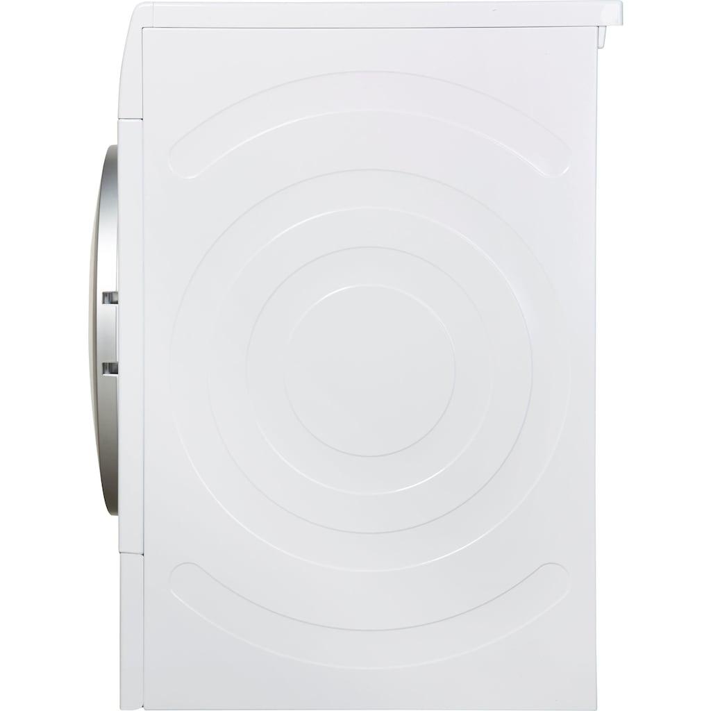 BOSCH Wärmepumpentrockner »WTR87440«