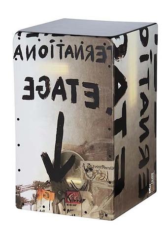 Voggenreiter Cajon »ETAGE«, Made in Europe kaufen