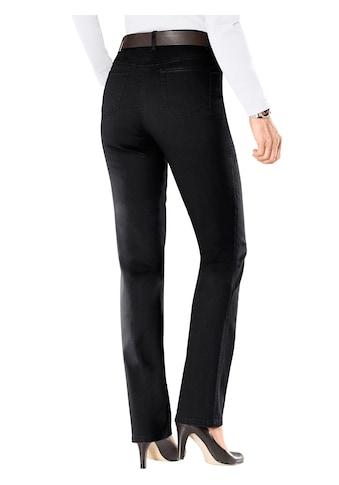 Casual Looks Jeans mit Rundum - Dehnbund kaufen