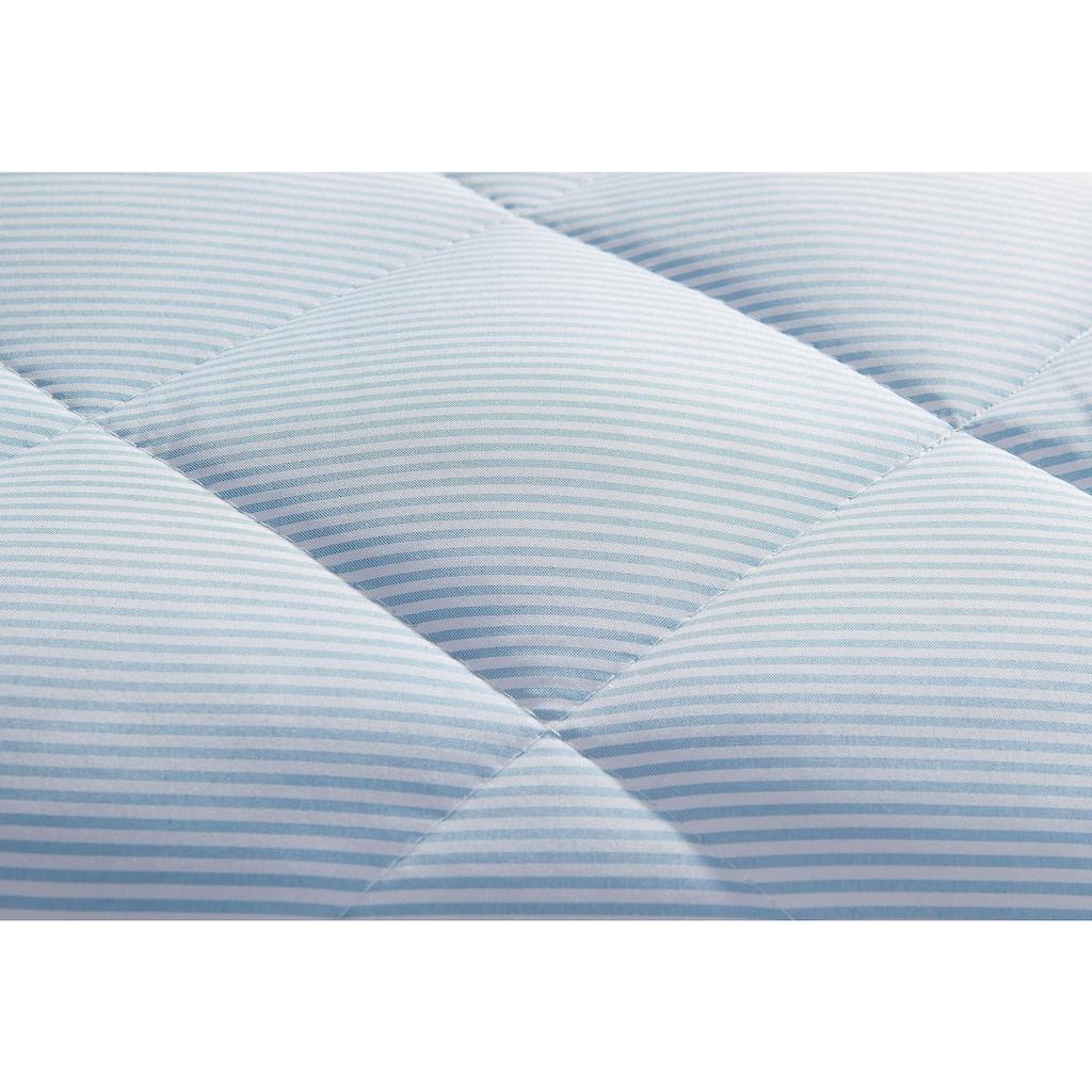 RIBECO Matratzenauflage »Top Cool«, Mit über 1.000 positiven Kundenbewertungen!