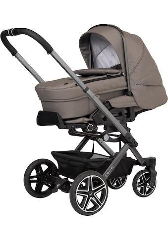 Hartan Kombi-Kinderwagen »Vip GTS«, 22 kg, mit Kombitasche; Made in Germany; Kinderwagen kaufen