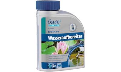 OASE Teichpflege »AquaActiv Safe&Care«, 500 ml kaufen