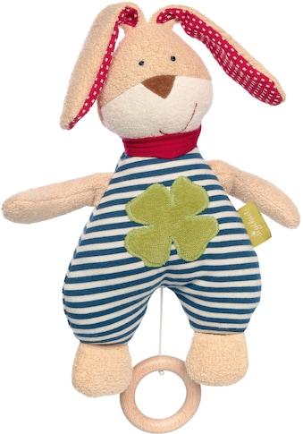 Sigikid Spieluhr »Hase, 27 cm«, Made in Europe kaufen