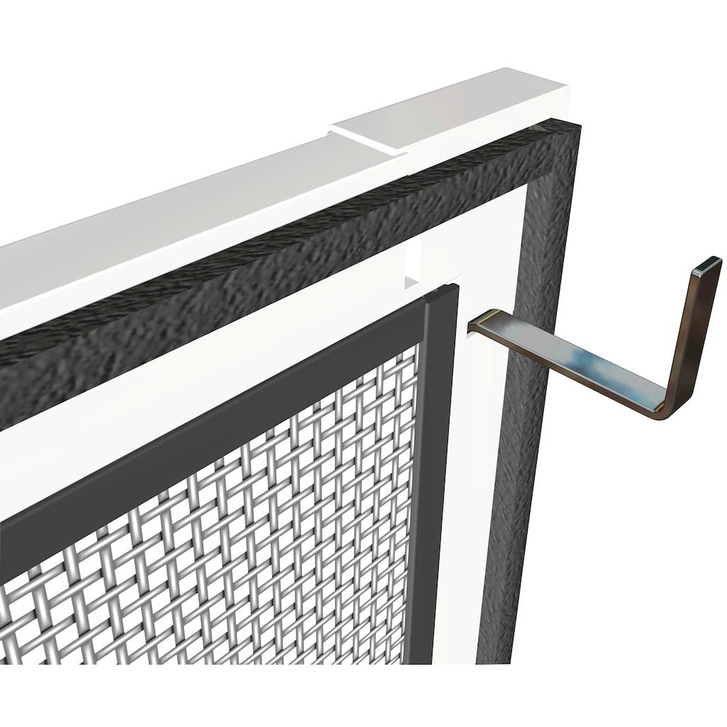 Windhager Insektenschutz-Fenster »Mosquito Stop«, BxH: 120x150 cm