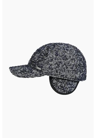 Finn Flare Baseball Cap »-«, in klassischer Optik kaufen