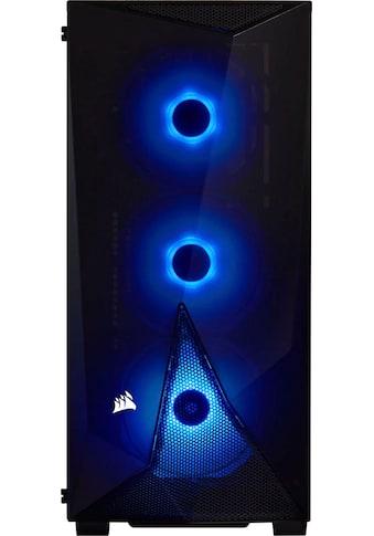 Corsair Gaming-Gehäuse »SPEC-DELTA RGB« kaufen