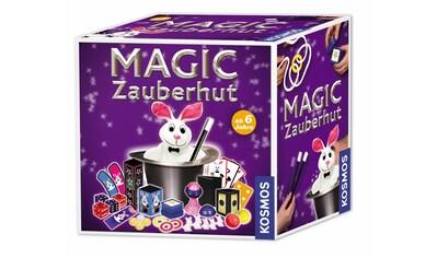 """Kosmos Zauberkasten """"Magic Zauberhut"""" kaufen"""