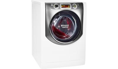 Hotpoint Waschmaschine AQ113DA 697 EU/A kaufen