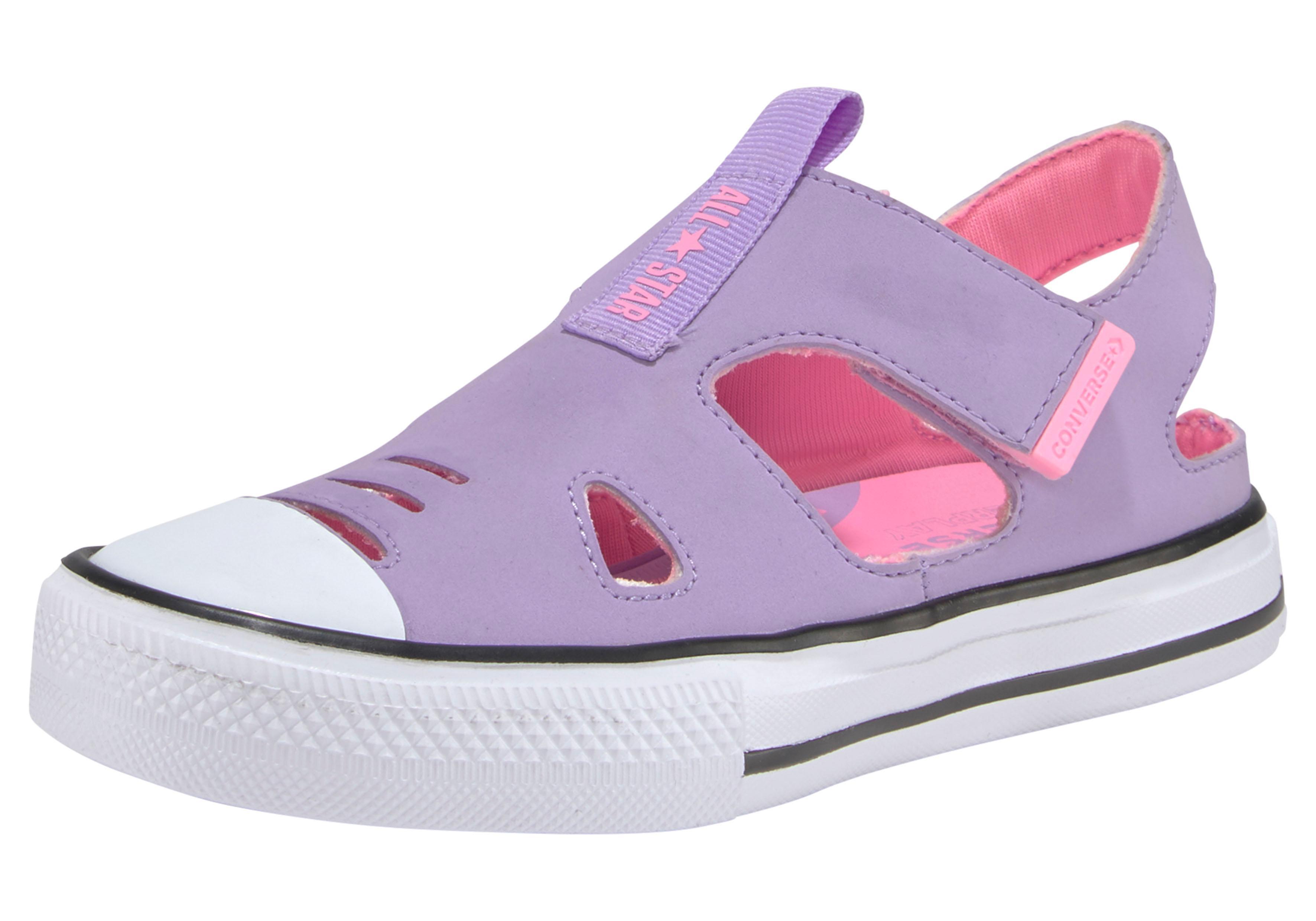 0b69a1797b Bildquelle: Converse Sandale »Chuck Taylor All Star Superplay Sandal«