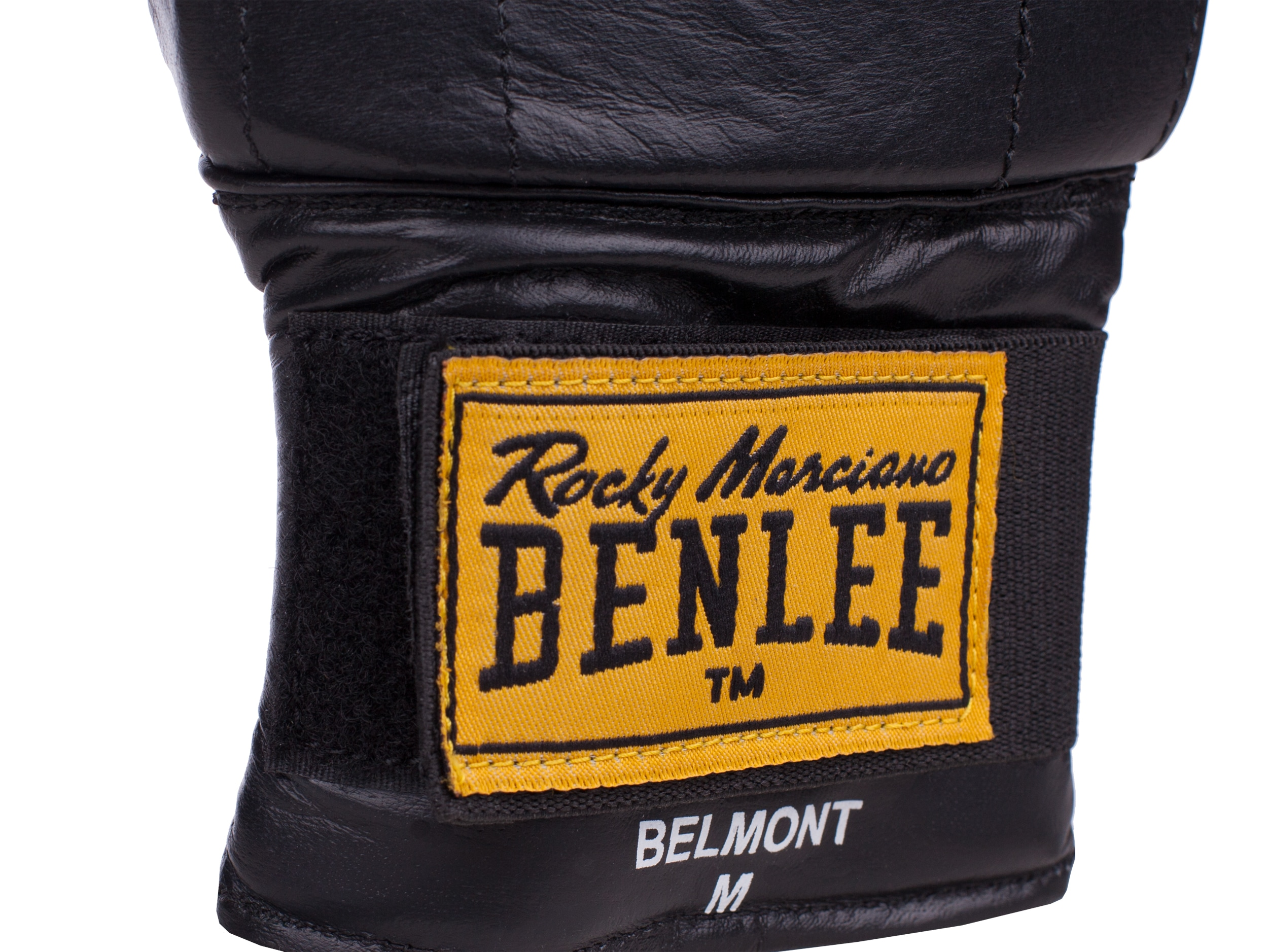 Benlee Rocky Marciano Boxhandschuhe mit Klettband BELMOND | Accessoires > Handschuhe > Sonstige Handschuhe | Benlee Rocky Marciano