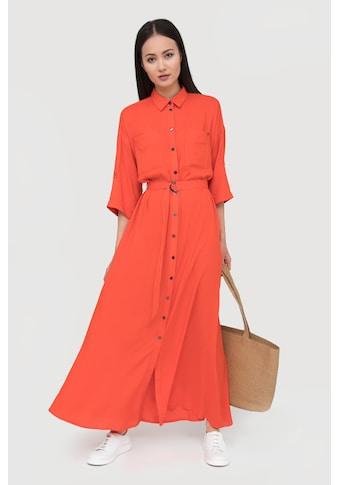 Finn Flare Jerseykleid, im sommerlichen Design kaufen