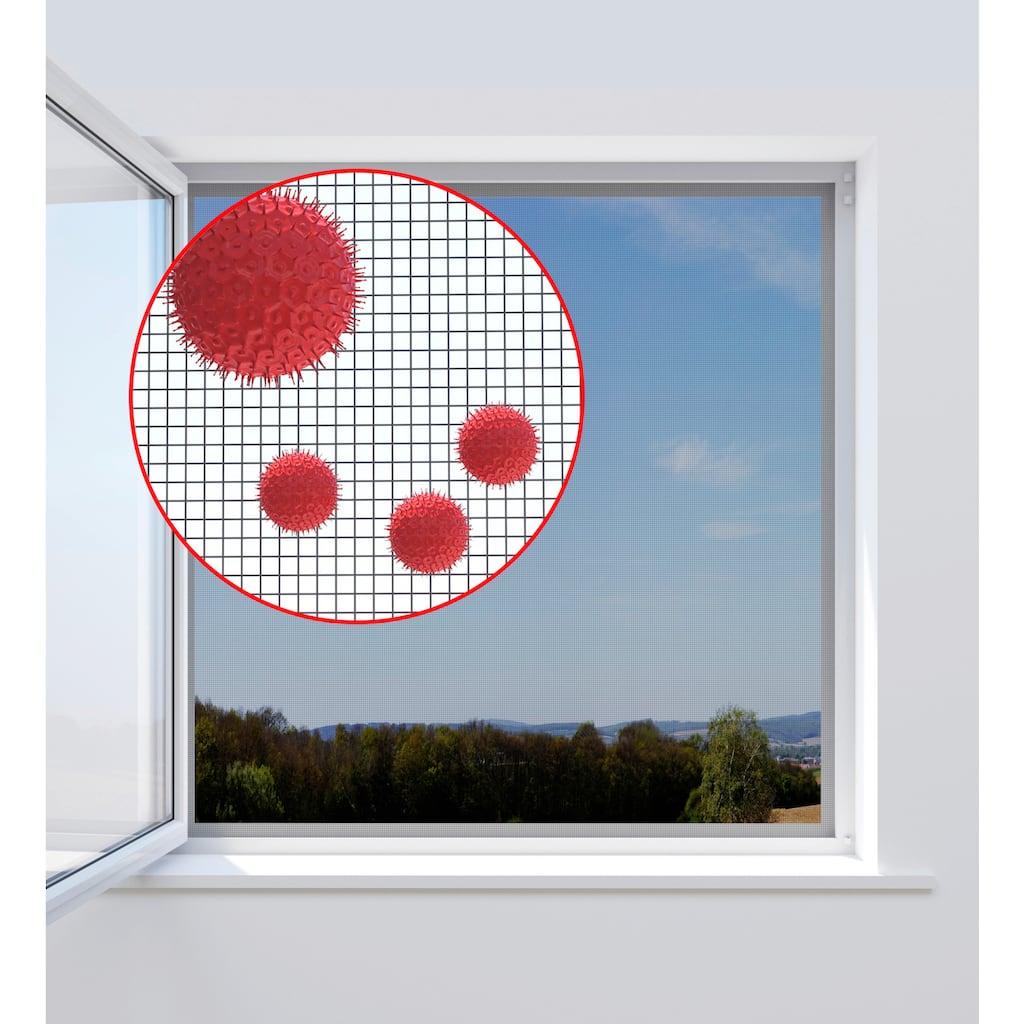 Windhager Moskitonetz »für Fenster«, Insektenschutzgitter, BxH: 130x150 cm