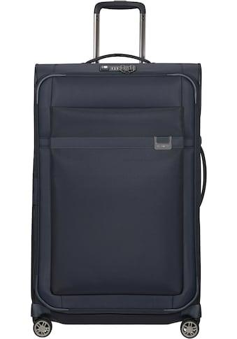 Samsonite Weichgepäck-Trolley »Airea, 78 cm«, 4 Rollen, mit Volumenerweiterung kaufen
