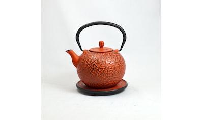 smaajette Teekanne »Messhu« kaufen