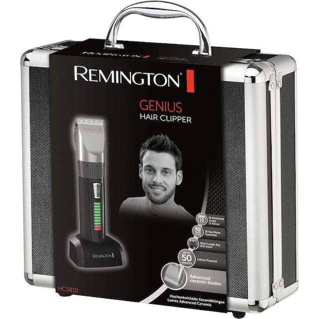 Remington Haar- und Bartschneider HC5810 – Genius