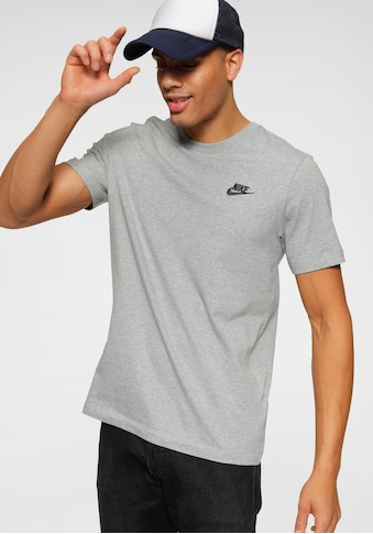 Nike Sportswear T - Shirt »M NSW CLUB TEE« kaufen
