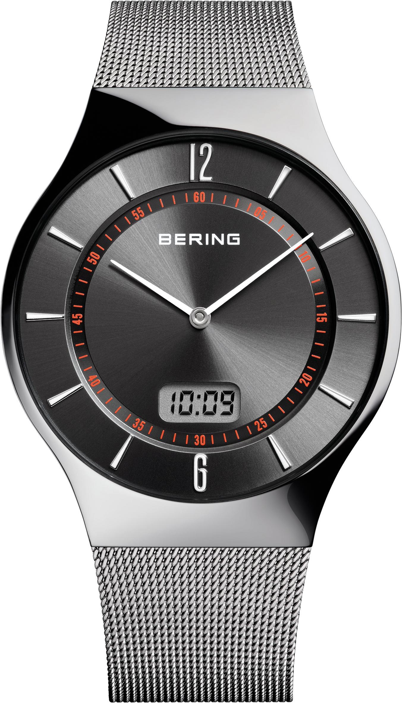 Bering Funkuhr 51640-077 | Uhren > Funkuhren | Bering