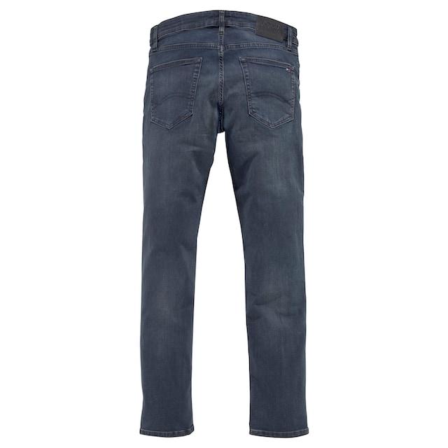 TOMMY JEANS Slim-fit-Jeans »SLIM TAPERED STEVE«