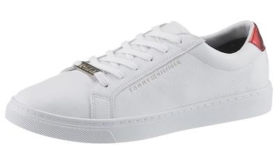 TOMMY HILFIGER Sneaker »Venus 22A«, mit Tommy Hilfiger Schriftzug außen kaufen