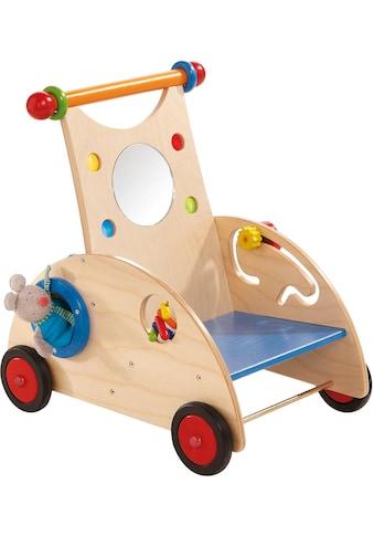 """Haba Lauflernwagen """"Entdeckerwagen"""" kaufen"""